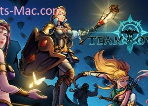 TeamTower MAC Game Torrent Free [Latest Download]