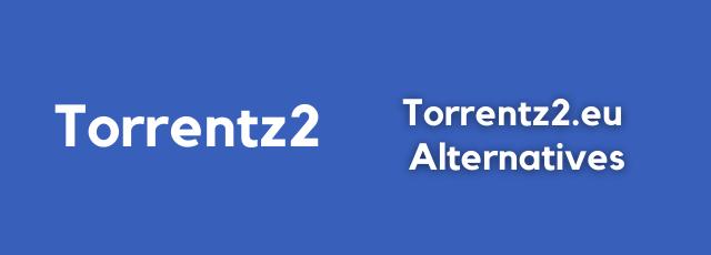 Torrentz2.eu Alternatives