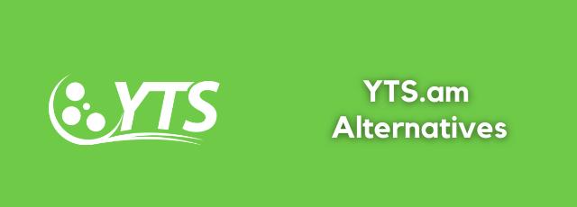 YTS.am Alternatives