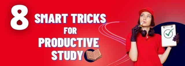 Productive Study