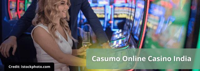 Casumo Online Casino India