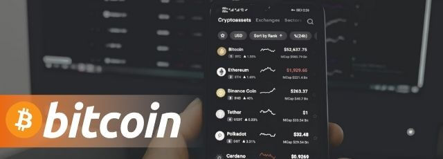 why price of bitcoin is increasing