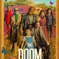 Patrulha do Destino (Doom Patrol) 2ª Temporada Torrent (2020) Dual Áudio / Legendado WEB-DL 720p | 1080p | 2160p 4K – Download