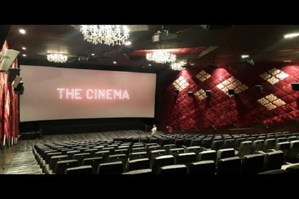 film theatre bangalore
