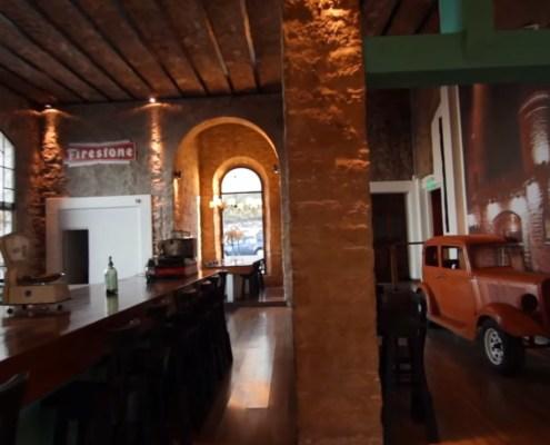Torreón salón Mariña