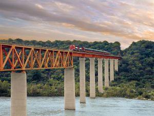 el chepe puente
