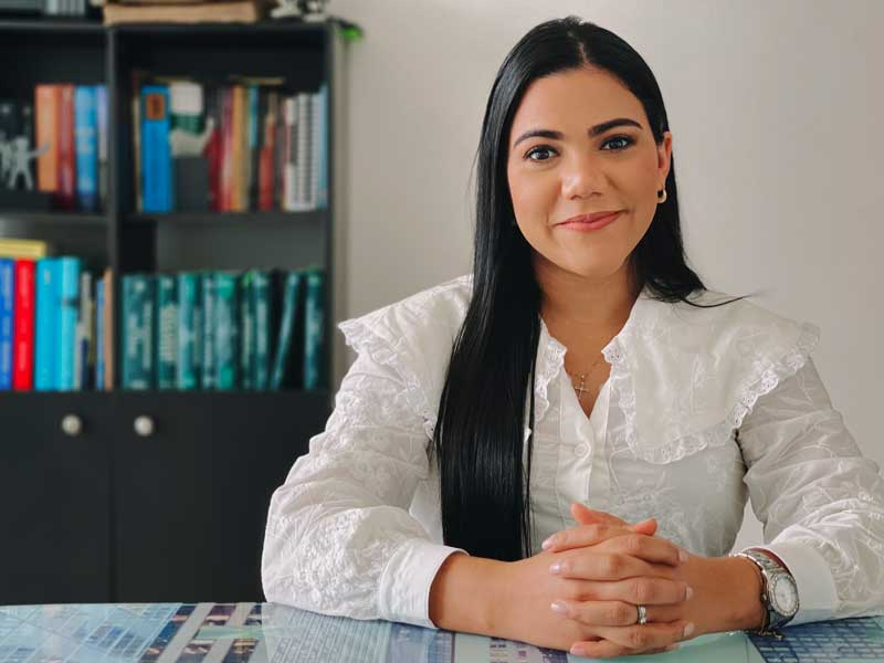 Laura Lucía Ardila Rojas