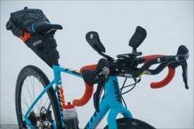 Profile Design V2+ Aerobars, S-Bend extensions