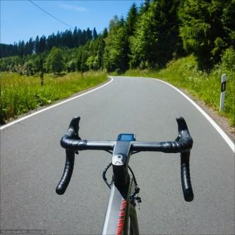 Straßen wie diese...