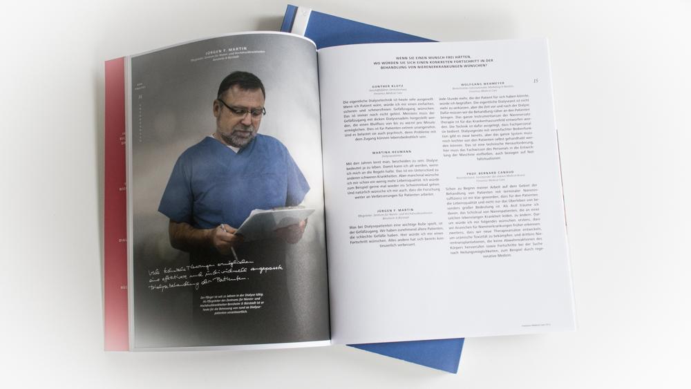 Fresenius Medical Care – Geschäftsbericht 2012Fresenius Medical Care – Geschäftsbericht 2012