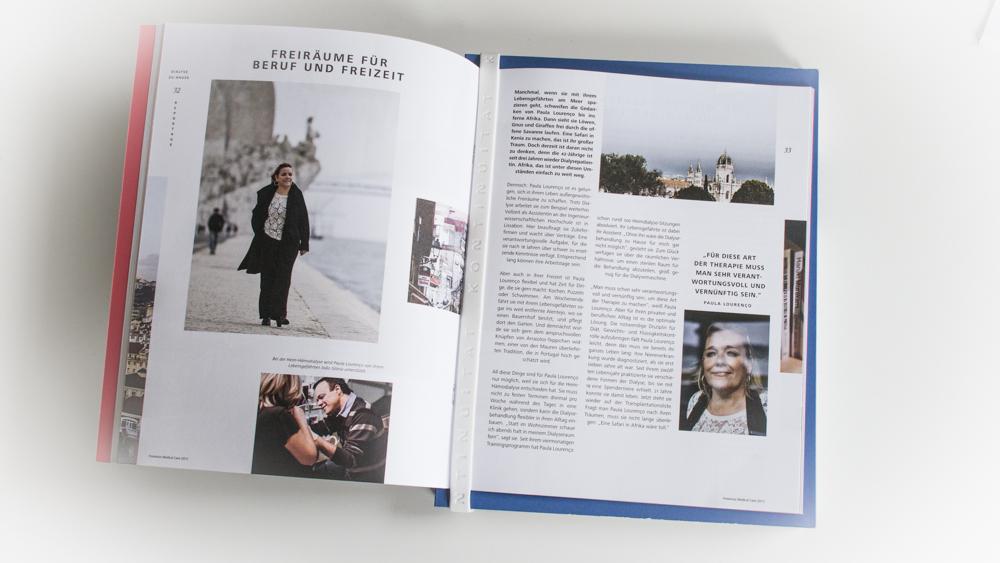 Fresenius Medical Care – Geschäftsbericht 2012