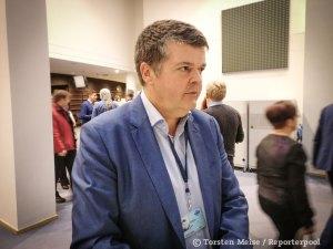 Mechelens Bürgermeister Bart Somers   © Torsten Meise