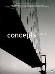 Titel Concepts 2 2011