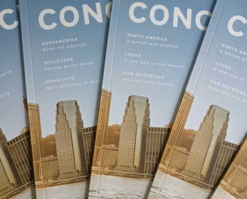 Cover concepts by HOCHTIEF 2/2017, Dr. Torsten Meise, Journalist, Chefredakteur, Medienentwicklung, Digitalexperte