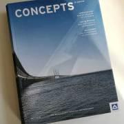 Titel concepts Ausgabe 2/2018 | Chefredakteur Dr. Torsten Meise Journalist Hamburg