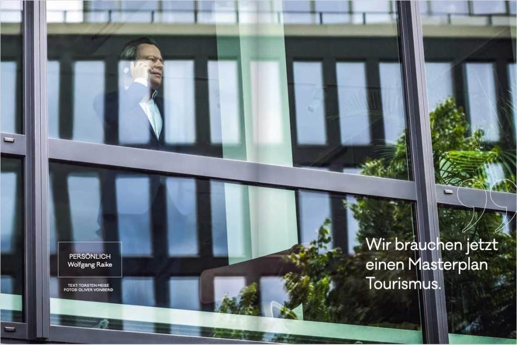 HW Interview Wolfgang Raike und Torsten Meise