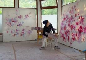 Ulrike Seyboth, Atelier