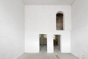 Ausstellungsraum, Uwe Walter