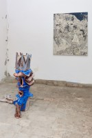 AROMA MUSA © Ausstellungsansicht: Paco Höller, 2018 / Yannick Riemer, 2017