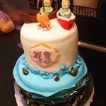 Pecás torta, receptekkel