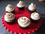 Lime-os cupcake recept