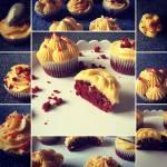Valentin napi cupcake díszítési ötletek tőlem