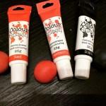 Colour Splash festékek tesztelve, vajkrémhez, cukormázhoz, fondanthoz