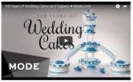 Esküvői trendek 100 év távlatából