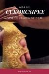 Arany színű cukorcsipke készítése