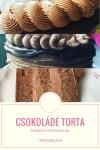 Legcsokisabb csoki torta