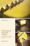 Egzotikus csábítás, kókusz mousse és mangó zselé