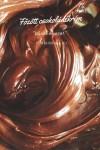 Főzött csokoládékrém receptem