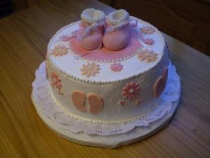 tortas decoradas para baby shower (2)