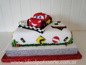 tortas decoradas de cars (2)
