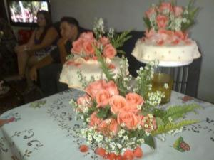 Hermosas tortas decoradas con chocolate (8)