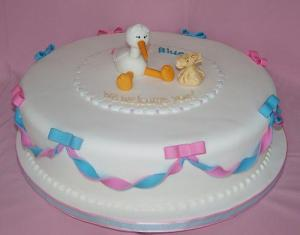 Tortas decoradas para baby shower (11)