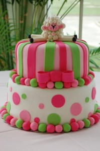 Tortas decoradas para baby shower (7)