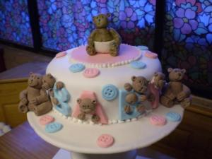 Tortas decoradas para baby shower (8)