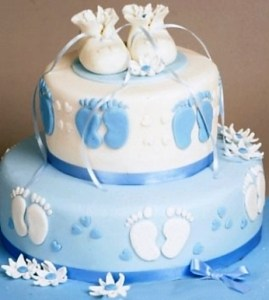 15 tortas decoradas para baby shower (12)