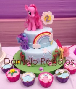 10 tortas decoradas my little pony (3)