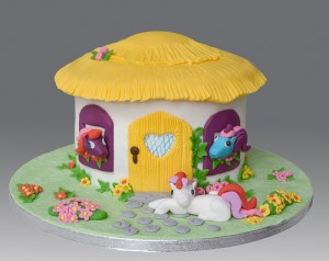 10 tortas decoradas my little pony (4)