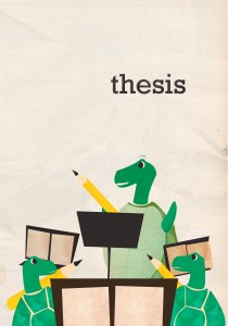 Thesis '14
