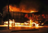APTOPIX Oman Sohar Protest