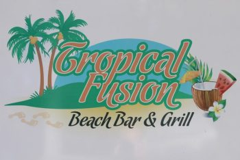 Long Bay Beach Bar and Grill