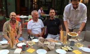 """Aperitivo culturale """"Tortona e colli tortonesi. Turismo & Cultura"""" Primo appuntamento organizzato dal nuovo gruppo di promozione culturale tortonese"""