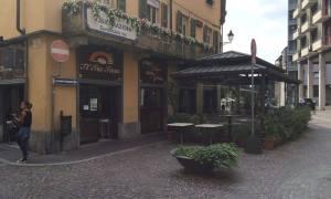 Aperitivo Itinerante del martedì al bar l'Idea di Tortona