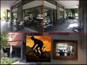 Aperitivo Itinerante all'art-cafè