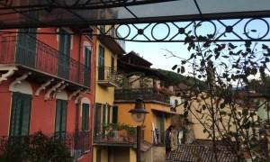 Aperitivo Itinerante in terrazza