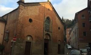 Chiesa di Santa Maria Canale a Tortona