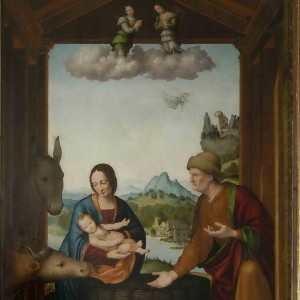 La tavola di Tortona. Leonardo da Vinci nella Chiesa di Santa Maria Canali di Tortona